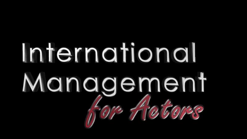 INTERNATIONAL MANAGEMENT ACTORS GREECE
